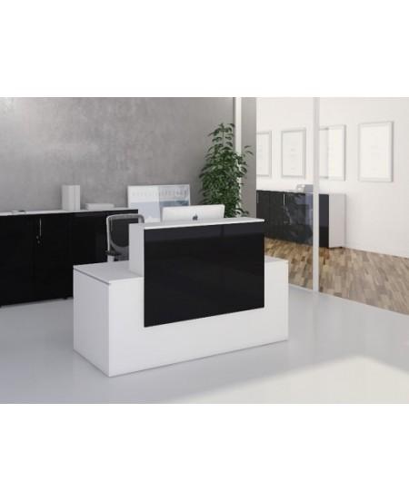Mostrador para tienda y oficina NEW PANO Luxe