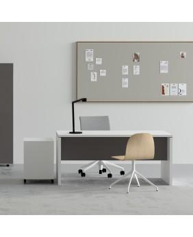 PACK 2  - Mesa de oficina + Cajonera