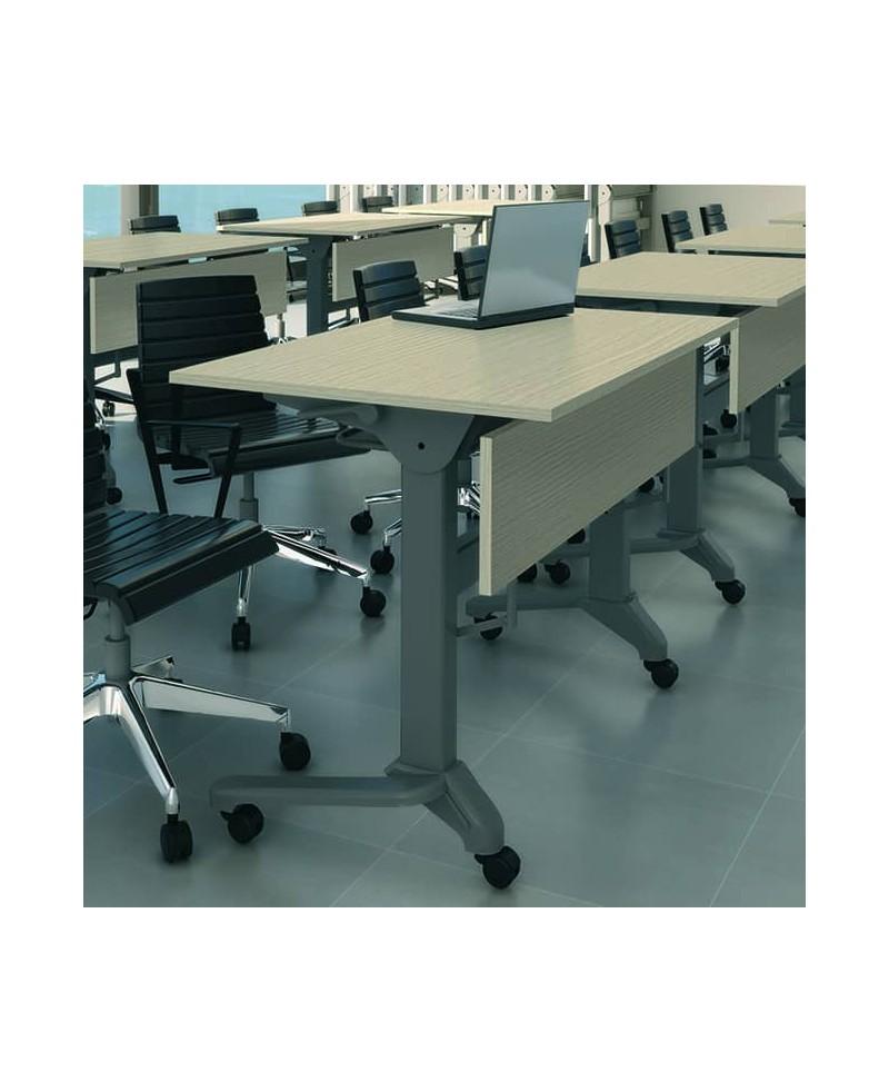Mesas de oficina mesa de oficina plegable for Mesas para oficina baratas