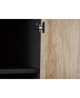 Armario con puertas colección TENDENCIES