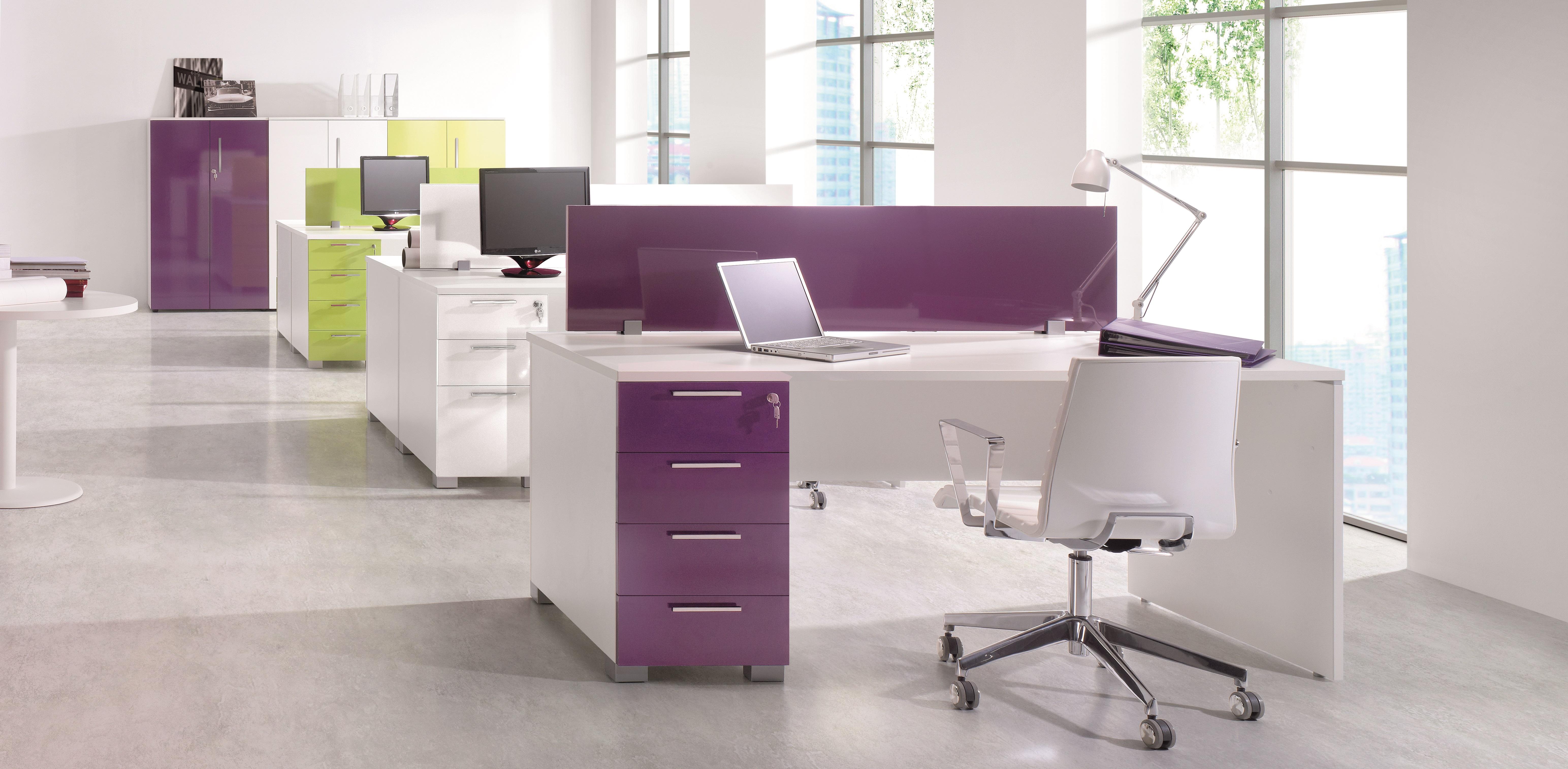 Mesa de oficina New Pano