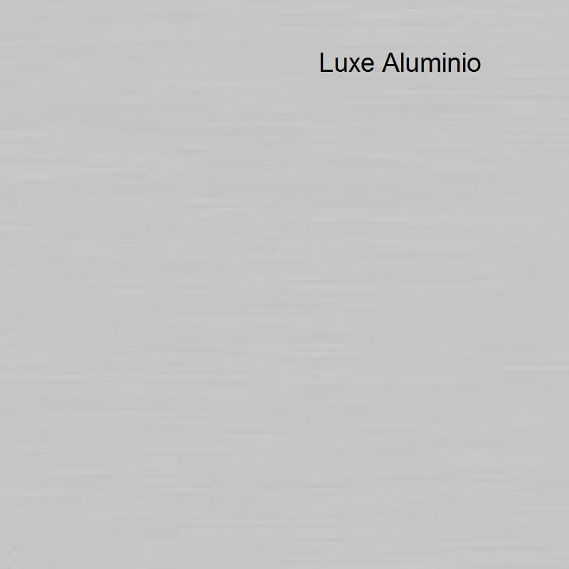 Luxe Aluminio