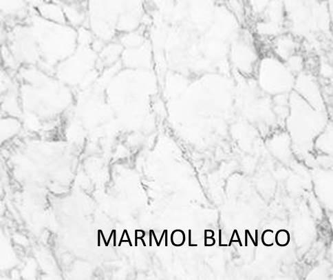 Luxe Marmol Blanco